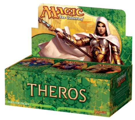 Theros_Booster_Box